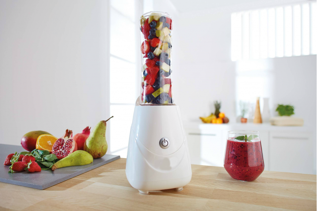 Best Blenders for Smoothies 2018 – Buyer's Guide