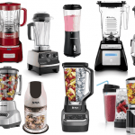Best Blenders with Reviews 2018 – Buyer's Guide