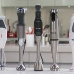Best Immersion Blender Reviews 2018: Top 7 Highest Rated Stick or Hand Blenders by Chefs for Easy Soups, Smoothies, and More…