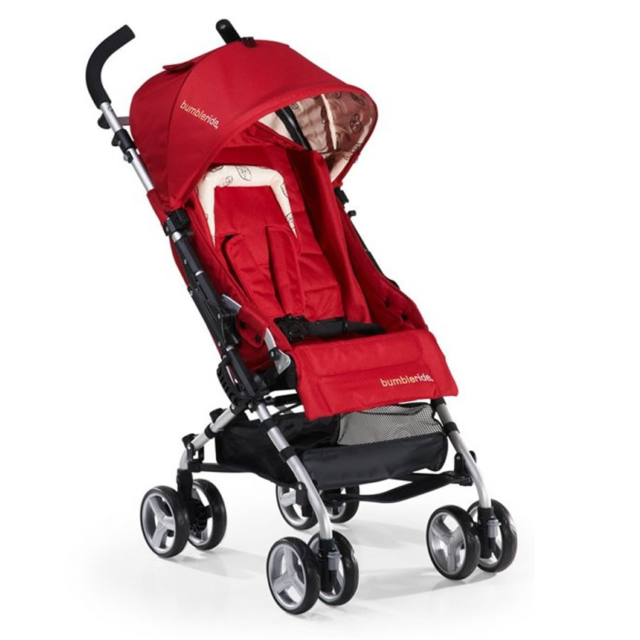 Bumbleride Flite - High Quality Lightweight Stroller review