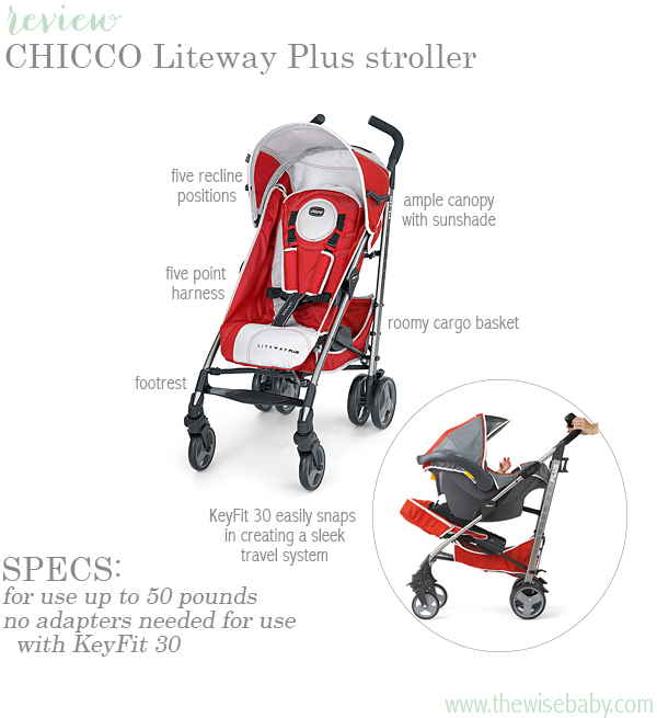 chicco-liteway-plus-stroller-features