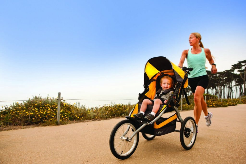Top 6 Highest Rated Jogging Strollers 2018 – Buyer's Guide