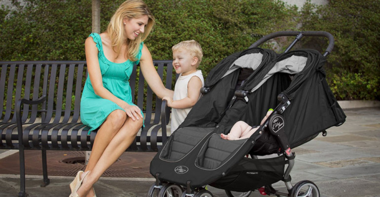 Best Double Strollers 2018 – Buyer's Guide