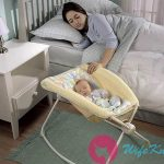 Top 3 Best Bassinet Reviews 2018: The New Mom's Guide