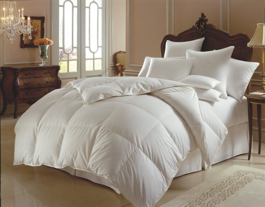 Best Goose Down Comforters 2018 – Buyer's Guide