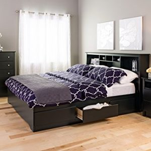 Best King Size Bed Reviews 2019 For Royal Couples