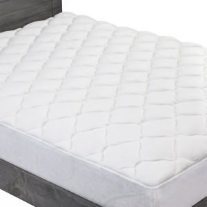 Bamboo-Mattress-Pad