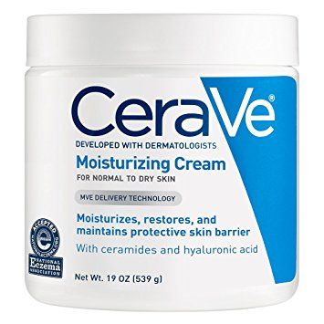 CeraVe Moisturizing Cream 19 oz