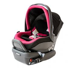 Peg Perego Primo Viaggio 4-35 Infant Car Seat with base