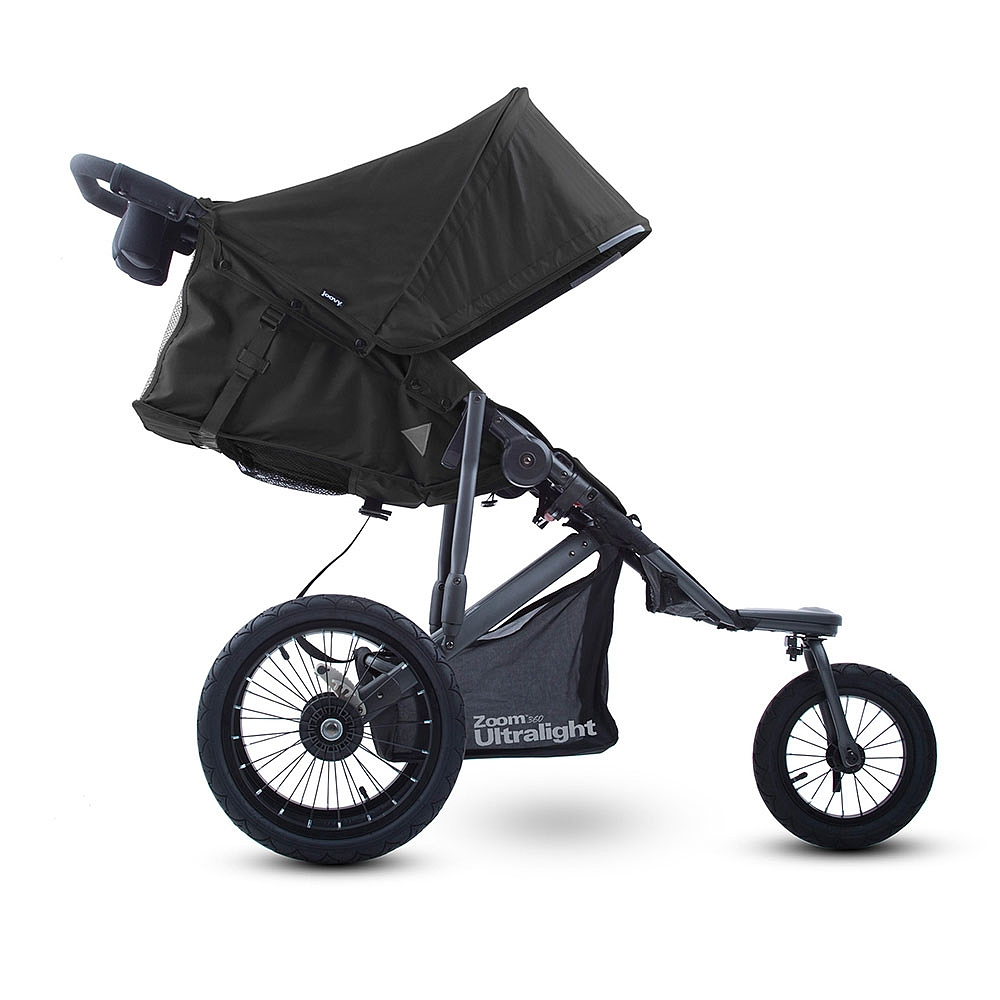 oovy Zoom 360 Ultralight Jogging Stroller