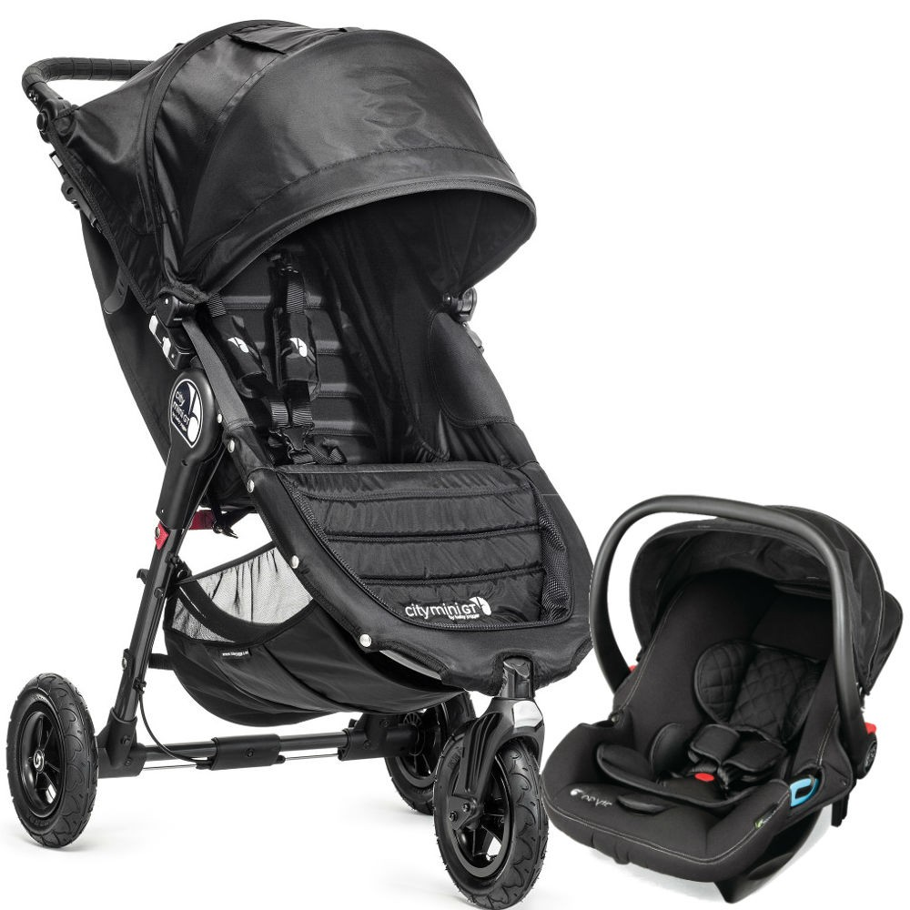 Best Car Seat Stroller Combo Reviews 2019 Top Travel