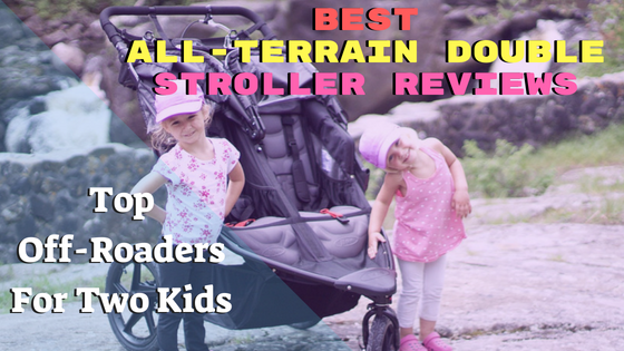 Best All-Terrain Double Stroller Reviews