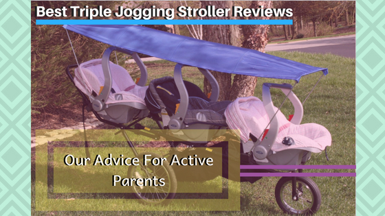 Best Triple Jogging Stroller Reviews