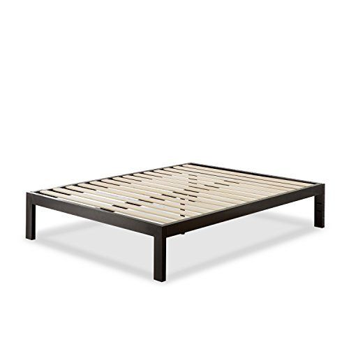 Zinus Quick Snap TM 14 Inch Platform Bed Frame