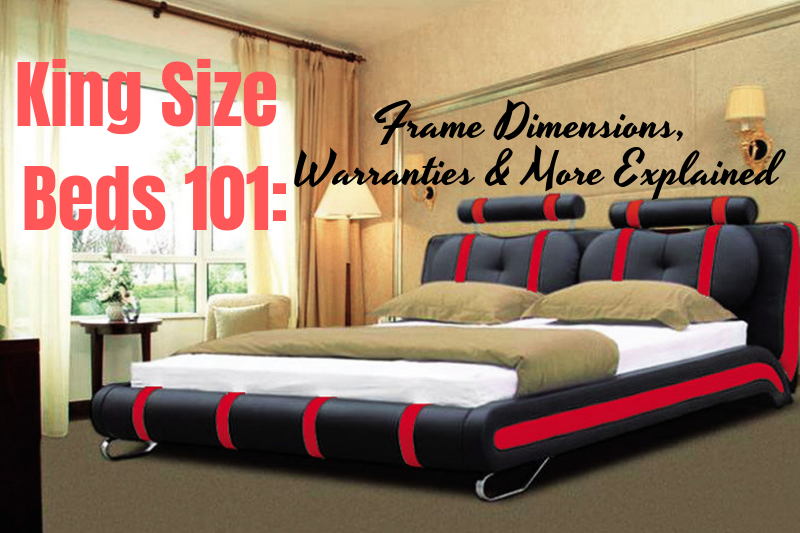 King Size Beds 101 featured image