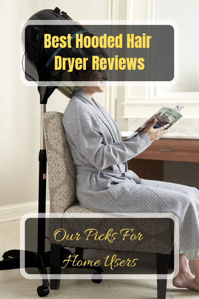Best Hooded Hair Dryer Reviews featured image