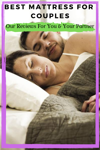 Best Mattress For Couples featured image