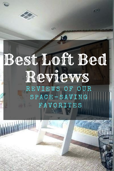 Best Loft Bed Reviews featured image