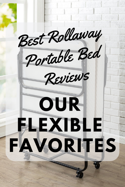 Best Rollaway Portable Bed Reviews featured image