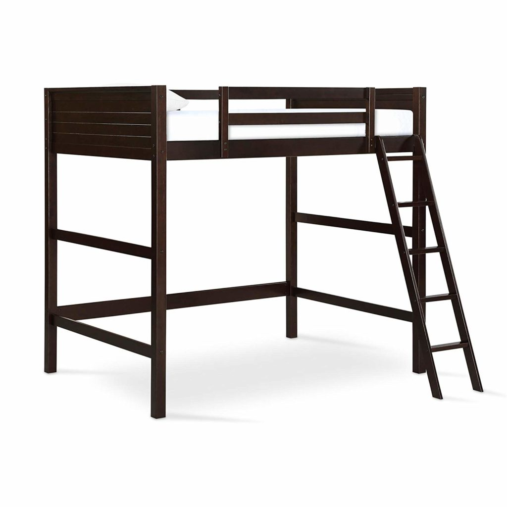 Dorel Living Denver Loft Bed