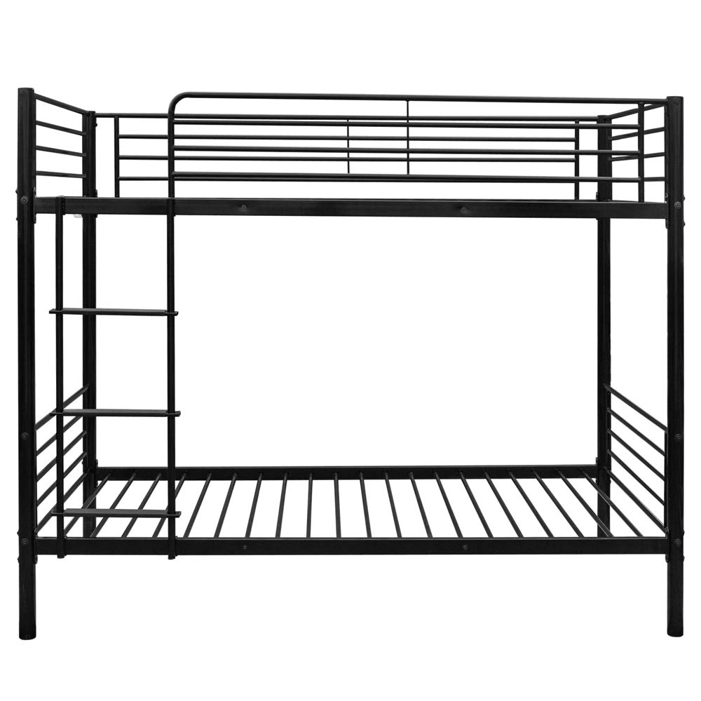 FCH Twin Over Twin Bunk Bed