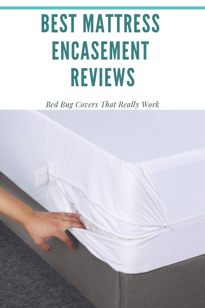 Best Mattress Encasement Reviews- Bed Bug Covers That Really Work